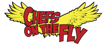Chefs on the Fly